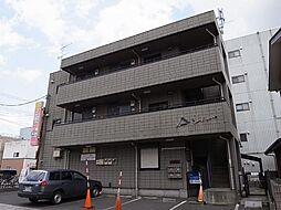 コンフォートハイム[2階]の外観