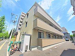 仙台市営南北線 北四番丁駅 徒歩10分の賃貸アパート