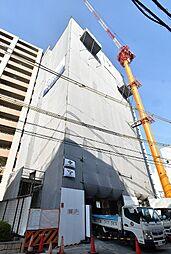 阪急神戸本線 中津駅 徒歩3分の賃貸マンション