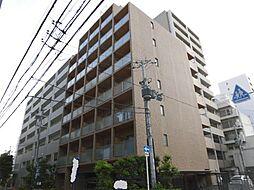アザー江坂[6階]の外観