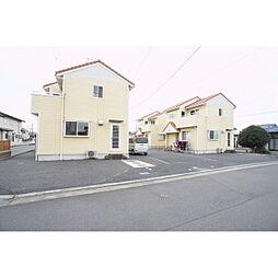 [一戸建] 茨城県水戸市渡里町 の賃貸【/】の外観