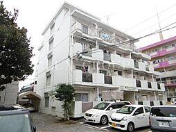第3エコーマンション[4階]の外観