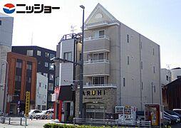 ヤマサン大橋通ビル[2階]の外観