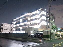 クレスト南浦和参番館
