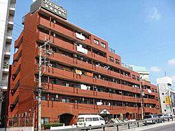 ライオンズマンション青葉台第5[4階]の外観