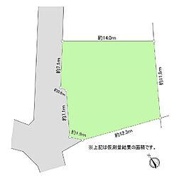 横浜市磯子区森が丘2丁目
