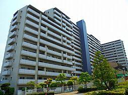 藤和さやまハイタウンB棟