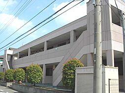 千葉県市原市ちはら台東9丁目の賃貸アパートの外観