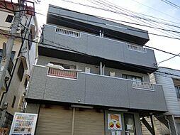 サンフィル茨木[2階]の外観