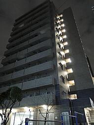 ジュネーゼグラン弁天町[5階]の外観