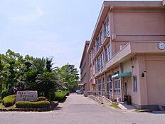 尾上小学校(約450m)