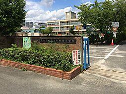 片桐西小学校ま...