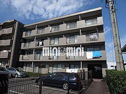 Mon  Reve[3階]の外観