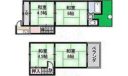 太秦駅 5.5万円