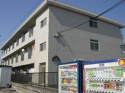 埼玉県さいたま市桜区田島8丁目の賃貸マンションの外観