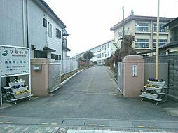 鴻巣南小学校