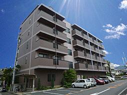 桜ケ丘晴楽館[5階]の外観
