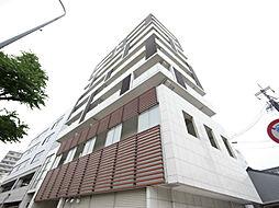 ベルドミール橘[5階]の外観