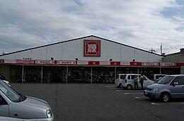 スーパー松源・木ノ本店まで859m