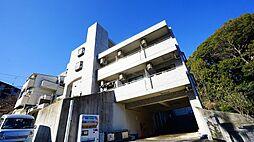 センチュリー川崎高津[1階]の外観