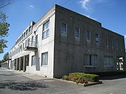 竹園西小学校