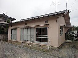 [一戸建] 長野県松本市小屋北2丁目 の賃貸【/】の外観
