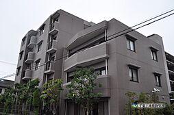 ガーデンコート蘇我 2階 リフォーム済 上階のない角部屋