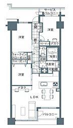 新宿区北新宿2丁目 It's東京フォーサイトスクエア