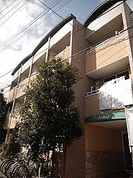 OHANA nv[3階]の外観