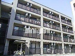 フィネス昭和町[1階]の外観
