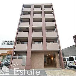 サンシャイン339 (サンシャインサンサンキュウ)[3階]の外観