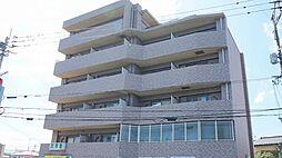 オルレアン友泉亭[4階]の外観