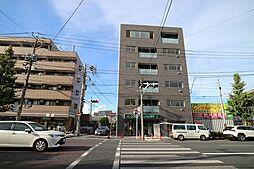 京急大師線 鈴木町駅 徒歩9分の賃貸マンション