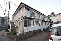 コーポ杉田No.1[106号室]の外観
