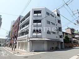 豊田マンション[2階]の外観