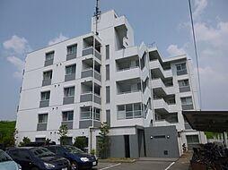 大阪府守口市八雲北町1丁目の賃貸マンションの外観