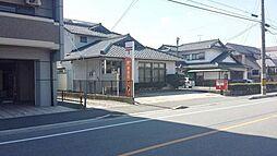 岡崎大樹寺郵便...