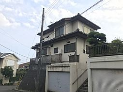 神奈川県横浜市戸塚区舞岡町