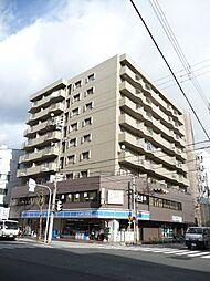 桜川パークマンション[306号室]の外観