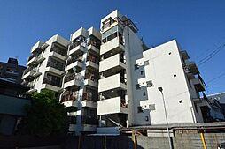 明治第2ビル[3階]の外観
