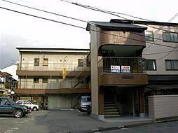 サンシャイン東[102号室]の外観