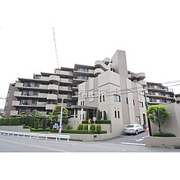 フォルスコート新所沢