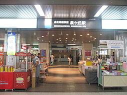 泉北高速鉄道泉...