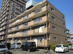 OS・SKYマンション西中島II[2階]の外観