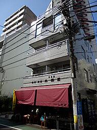 上目黒グリーンハウスII[3階]の外観
