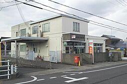 五個荘郵便局