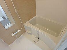 グレードの高い浴室です