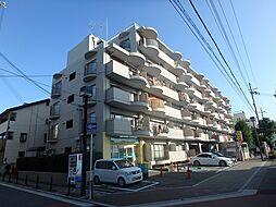 サンファミリーI[6階]の外観