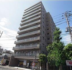アドリーム湘南平塚 2階