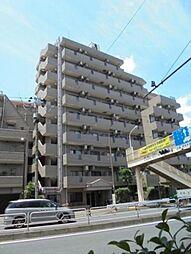 メインステージ東高円寺[207号室号室]の外観